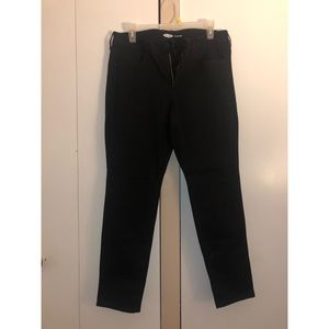pop icon skinny jeans size 12